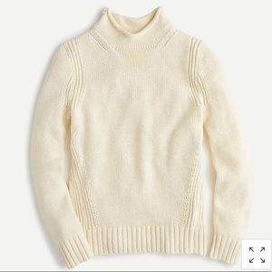 J. Crew Women's 1988 Rollneck™ Sweater